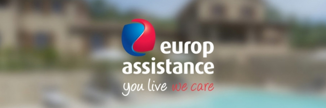 Europe Assistance Portugal